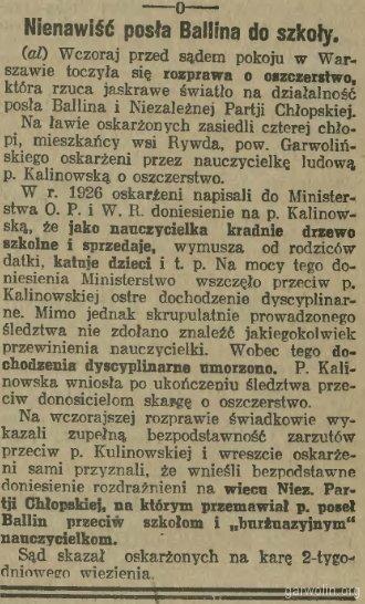 17. Ilustrowany Kuryer Codzienny 1927 nr 172 24 VI