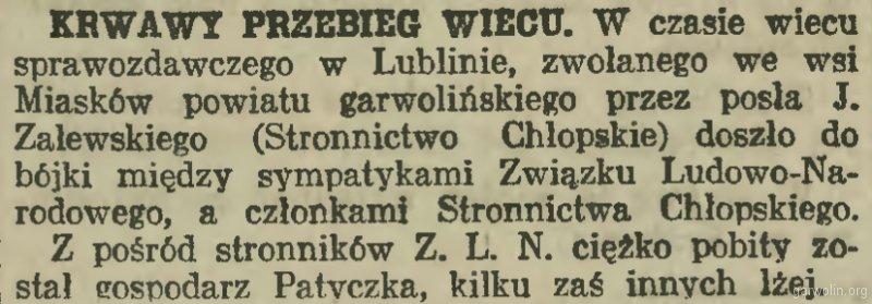 18. Ilustrowany Kuryer Codzienny 1927 nr 185 7 VII