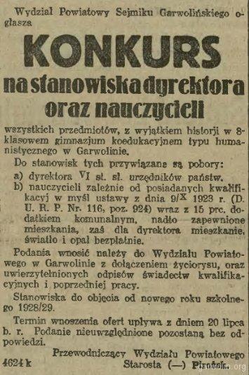 20. Ilustrowany Kuryer Codzienny  1928 nr 186 7 VII