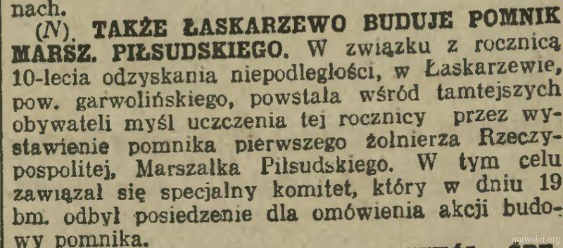 21. Ilustrowany Kuryer Codzienny 1928 nr 263 22 IX