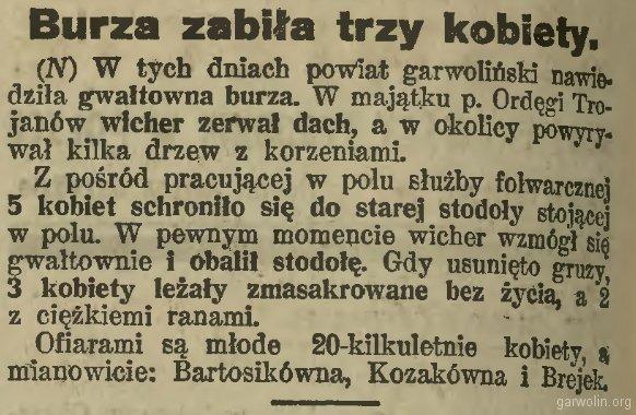 24. Ilustrowany Kuryer Codzienny 1930 nr 232 29 VIII