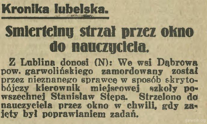 34 Ilustrowany Kuryer Codzienny 1932 nr 174 25 VI