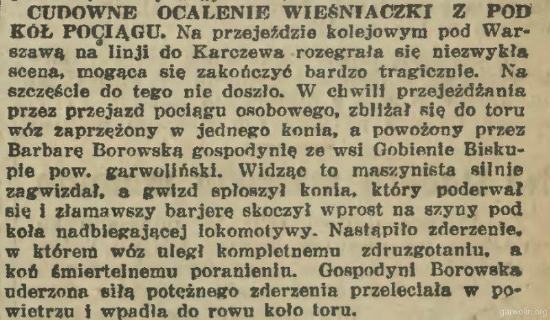 35 Ilustrowany Kuryer Codzienny 1932 nr 258 17 IX