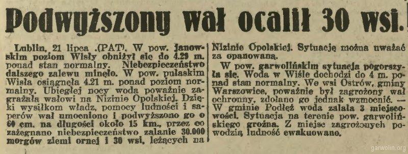 48 Ilustrowany Kuryer Codzienny 1934 nr 202 23 VII