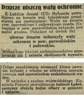 49. Ilustrowany Kuryer Codzienny 1934 nr 205 26 VII