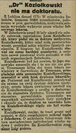 51 Ilustrowany Kuryer Codzienny 1934 nr 352 20 XII