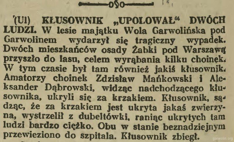 52 Ilustrowany Kuryer Codzienny 1934 nr 357 25 XII