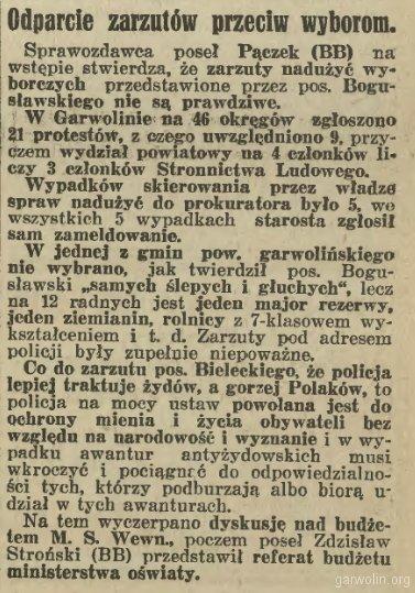 53 Ilustrowany Kuryer  Codzienny 1934 nr 43 12 II