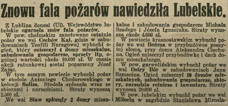 56 Ilustrowany Kuryer Codzienny 1935 nr 220 10 VIII
