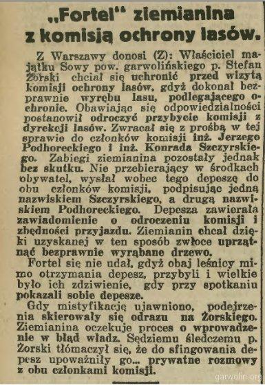 58 Ilustrowany Kuryer Codzienny 1935 nr 233 23 VIII