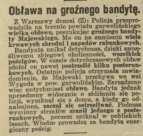 59 Ilustrowany Kuryer Codzienny 1935 nr 255 14 IX