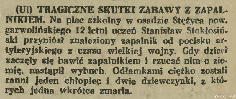 61 Ilustrowany Kuryer Codzienny 1935 nr 336 4 XII
