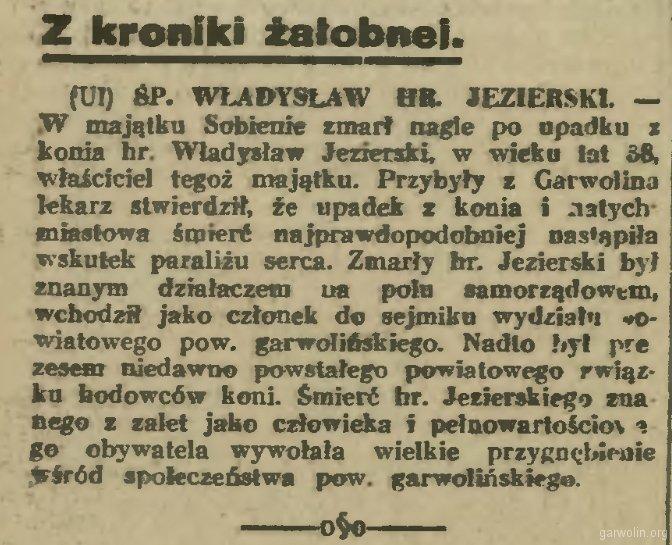 64 Ilustrowany Kuryer Codzienny 1935 nr 82 23 III