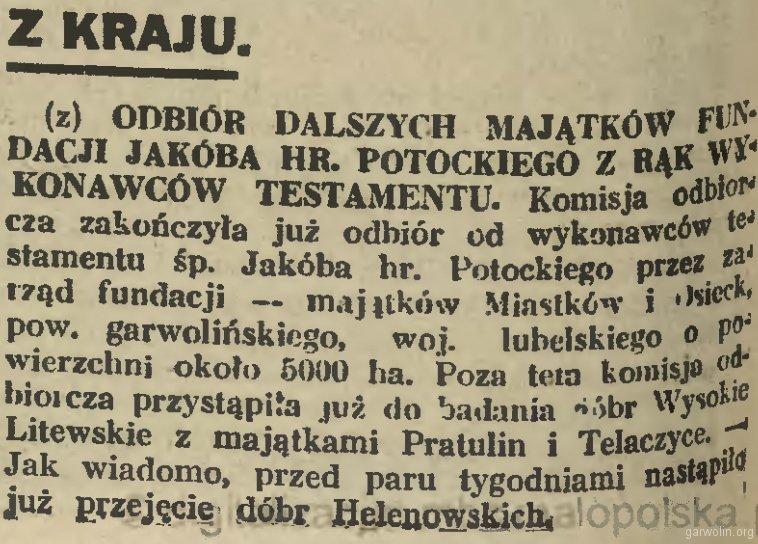 67 Ilustrowany Kuryer Codzienny 1936 nr 173 23 VI