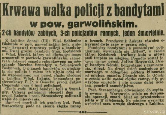 71 Ilustrowany Kuryer Codzienny 1936 nr 36 5 II