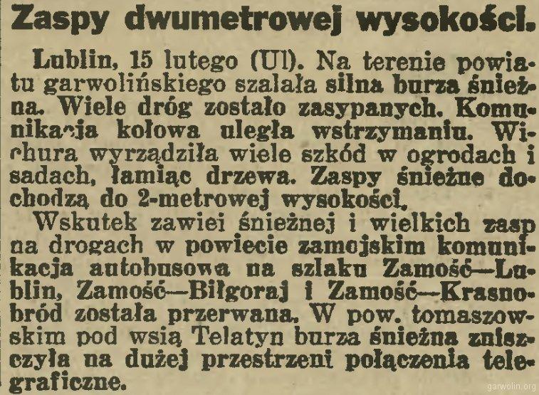 72 Ilustrowany Kuryer Codzienny 1936 nr 48 17 II