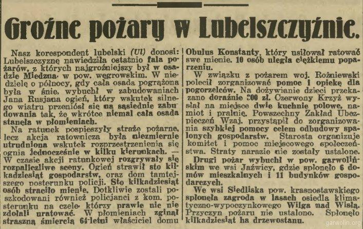 77 Ilustrowany Kuryer Codzienny 1937 nr 144 26 V