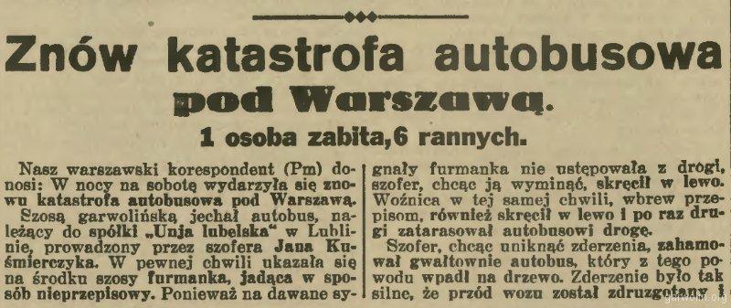 84 Ilustrowany Kuryer Codzienny 1937 nr 60 1 III