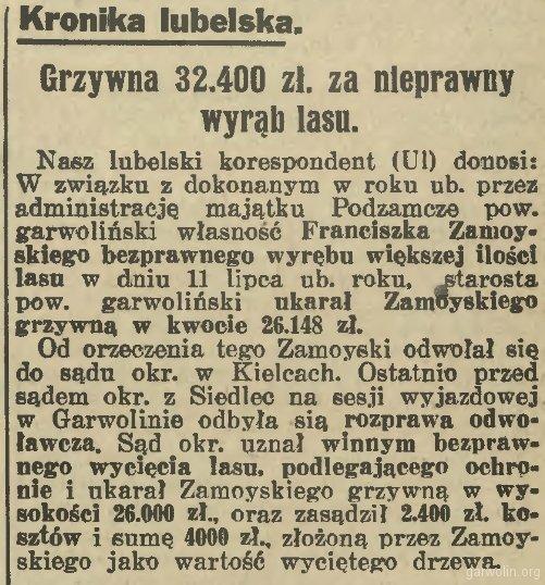 85 Ilustrowany Kuryer Codzienny 1937 nr 83 24 III