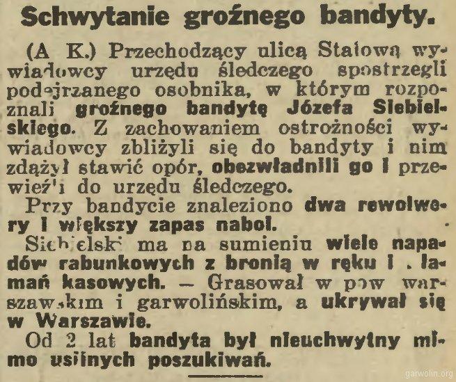 86 Ilustrowany Kuryer Codzienny 1938 nr 185 7 VII