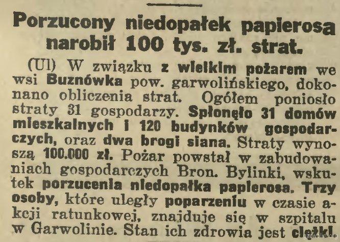 87 Ilustrowany Kuryer Codzienny 1938 nr 196 18 VII