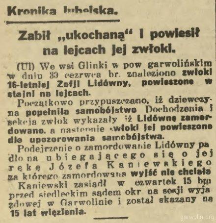 91 Ilustrowany Kuryer Codzienny 1938 nr 348 17 XII