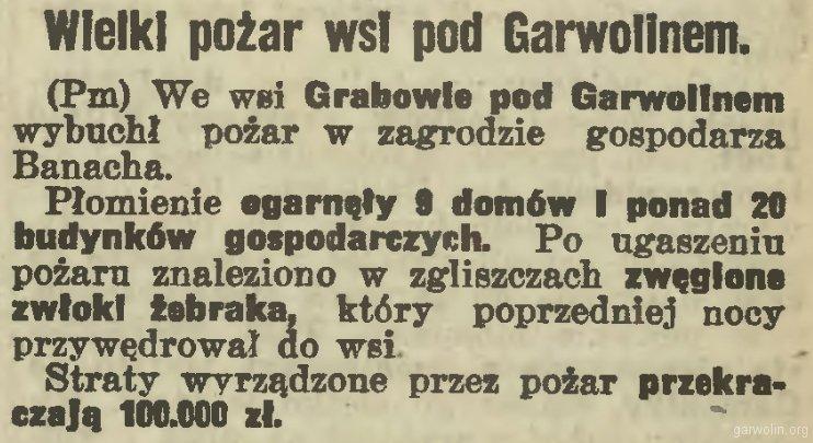 92 Ilustrowany Kuryer Codzienny 1938 nr 79 20 III