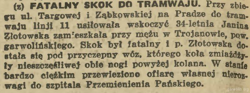 94 Ilustrowany Kuryer Codzienny 1938 nr 95 5 IV