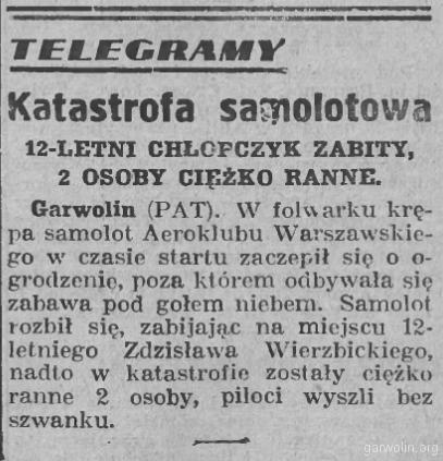 111 Nowy Kurjer 1935 05 14 r 46 nr111