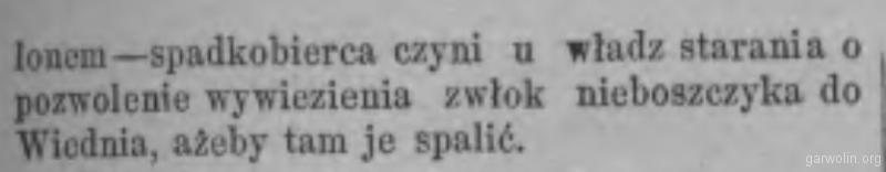 113 Prawda 1884 r 4 nr11 II