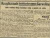 1. Dobry Wieczór Kurier Czerwony 1939 nr 256 15 września