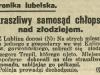 38 Ilustrowany Kuryer Codzienny 1932 nr 335 3 XII
