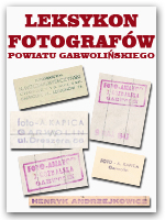Leksykon Fotografów powiatu garwolińskiego