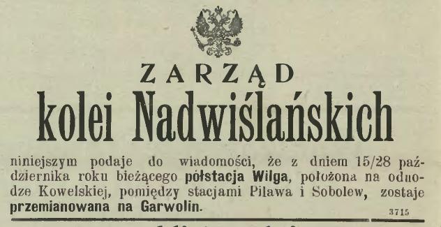Kurier Kolejowy i Asekuracyjny 1910