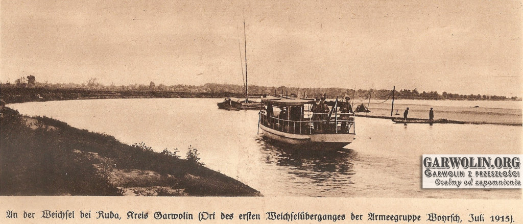 wisła 1915 ruda tarnowska kopia