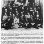 100 lat temu... - 5 listopada 1916 roku