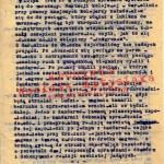 Epizod Otwocki w czasie okupacji - Wacław Matysiak