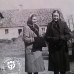 Okupacyjna historia rodziny Flak