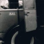 Otwarcie remizy strażackiej OSP Garwolin 1959 rok