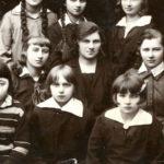 Kółko Literackie - 1927 rok Garwolin [FOTO]