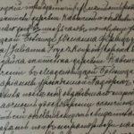 """Julianna Fryc z Kawęczyna 1869-1908  """"Świata nie żałuję, bo on jest tylko mamidłem szczęścia"""""""