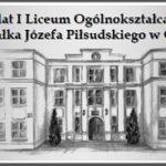 100 lat Liceum Ogólnokształcącego w Garwolinie 1918-2018