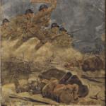 Lista żołnierzy poległych w powiecie garwolińskim w 1920 r.