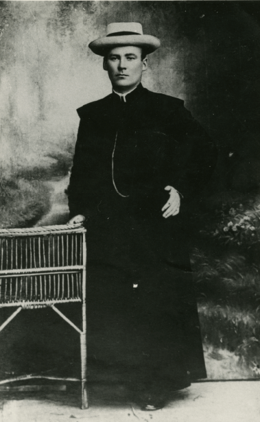 ks. Jan Bednarek