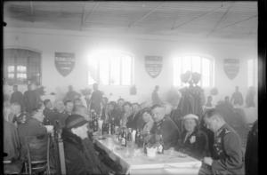 obiad żołnierski