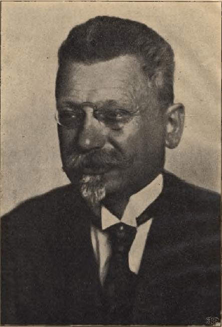 bratanek dra Józefa Nowaka
