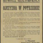 Lipiec 1920 r. w Żelechowie