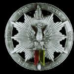 Znak pułkowy dla Ziemi Garwolińskiej