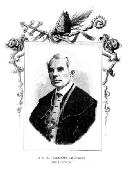 biskup lubelski
