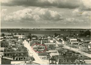Garwolin 1939